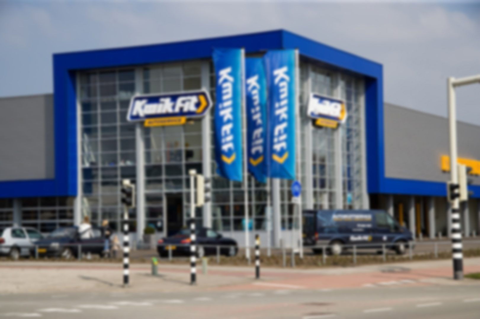 Kwikfit takes the next step in car maintenance and works with MivarGroup to achieve this